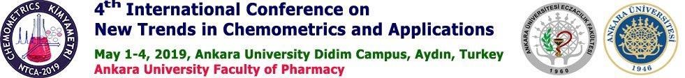 Forth International Conference on New Trends in Chemometrics and Applications